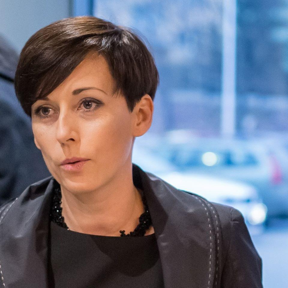 Agnieszka Hundert-Wawrzyniak