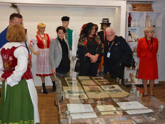 Izba Tradycji Ludowych w Kostrzy